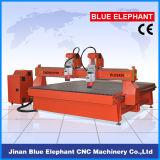 Машина шпинделя Multi Router/CNC головки Ele-2425 Multi