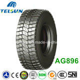 ECE (1000R20)를 가진 중국 All Steel Radial Truck Tyre
