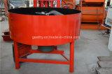 Qtj4-25 Kleinsand-Betonstein, der Maschine herstellt