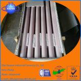 99~99.7% Tubo di ceramica dell'allumina Al2O3 dal fornitore della Cina