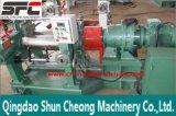 Dos rodillos Abrir molino de mezcla de la máquina (XK-450)