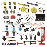 Beishuo 기계설비는 직업적인 공구의 전 범위를 제공한다. 우리는 디스트리뷰터를 위해 세계전반 찾고 있다