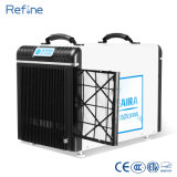 Deumidificatore acquistabile di risparmio di energia di alta efficienza del filtro facile da movimento