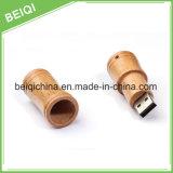 Bastone di legno del USB di disegno di modo speciale per il regalo promozionale