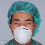 Der Schablonen-N95 Respirator der Atemschutzmaske-N95