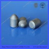 炭鉱の使用の超硬合金放物線ボタン