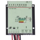 (JWL-T-20) Awaterproof Timer Light Control 10A-20A Solar Light Charge Controller Solar Light