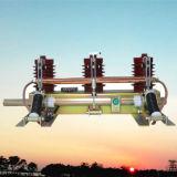 interruptor de alto voltaje de interior de la conexión a tierra del alto voltaje del espacio de fase de 230m m 12kv (JN15-12/31.5-230)
