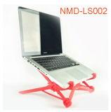 Stand pliable portatif d'ordinateur portatif