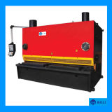 Cisaillement hydraulique de massicot de la série HS8 (machine de tonte)