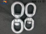 최신 판매 G403 탄소는 U자형 갈고리 & 눈 회전대 반지를 위조했다