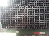 50X50mm schwarzes Quadrat-Stahlrohr mit Öl