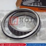 Único tipo rolamento de rolo 02475/02420 do rolamento do tamanho da polegada da fileira do atarraxamento para as peças da máquina