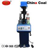 Máquina semi automática del tapón de tuerca de la botella de vino de Verticle