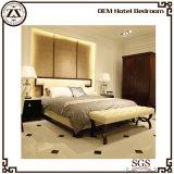 Sgs-Bescheinigungs-Größe des Königin-Hotel-Bett-Seitentriebes