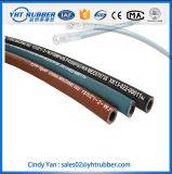 Messingverbindungsschlauch-hydraulische Kupplung ohne Firmenzeichen