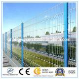 공도 또는 철도 보호를 위한 PVC에 의하여 입히는 담