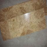 Prezzo di marmo chiaro delle mattonelle della Cina Emperador