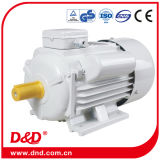 Wert-Kondensator-Induktions-elektrischer/elektrischer Motor Yl Serien-einphasiges WS-zwei
