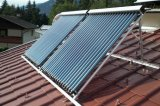 セリウムとの高いEfficiency Heat Pipe Solar Collector、Solarkey Mark Certificate