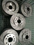 Ts16949 Certification agréés Rotors de frein