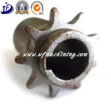 Präzisions-Gussteile mit Stahlgußteil-Metallgußteil