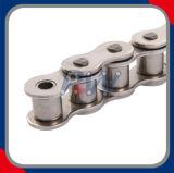 ステンレス鋼のローラーの鎖(12B-1SS)