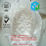 Pó Evista do hidrocloro 98% Antiestrogen de Raloxifene/HCl 82640-04-8 de Raloxif