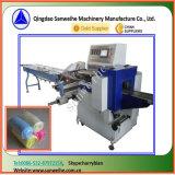 Multi-Слои или штабелированная машина упаковки полотенец