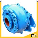 Zentrifugale horizontale Bagger-Pumpe des Kies-A05
