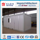 20FT und 40FT Flat Pack Container House für Labor Camping