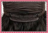 Perruque synthétique d'onde de nature de perruques pour la perruque synthétique d'avant de lacet de femmes
