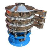 Сетка металлургии химиката еды электрическая автоматическая вибрируя для пластичного порошка