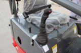 Kompaktes 600kg Mini Wheel Loader mit Electric Control