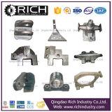 精密鋳造の部品か砂型で作る部分または投資鋳造の部品