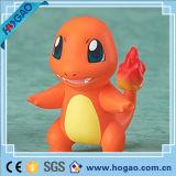 Bonecas por atacado personalizadas de Pokemon da resina dos brinquedos dos jogos de Pokemon Gba