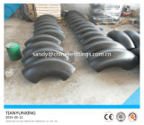 P22/P11/P5/P91 of Steel's Alloy Elbow Of pipe Of fittings