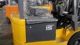 Snsc грузоподъемник 1.5 тонн электрический