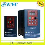 Inversor universal/frecuencia de Inverter/VFD 1.5kw 2HP 380V trifásico