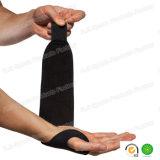 O laço ajustável do polegar de Hook&Loop ostenta a cinta do pulso do neopreno