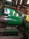 Здание и цвет материалов PPGI индустрии покрыли гальванизированную стальную катушку
