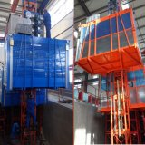 Gru elettrica del motore della strumentazione di sollevamento della costruzione
