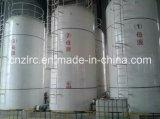 Tanque químico composto da fibra de vidro de FRP GRP