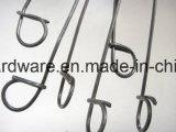 Гальванизированная двойная бандажная проволока провода связи штанги петли в 1.0mm-2.0mm