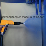 Eletrostatic Powder Coatingのための最新のPowder Spray Gun