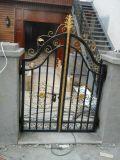 Energien-Beschichtung-Stahlfenster-Gitter