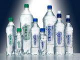 Автоматический Shrink бутылок любимчика машины для прикрепления этикеток круглой бутылки