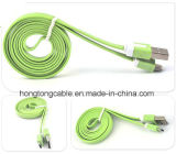 Haute Qualité charge Micro Data Cable USB