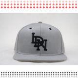 Los sombreros de encargo del Snapback del bordado venden al por mayor los casquillos para la venta