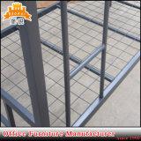 Base de cucheta de acero barata del metal del trabajador militar del hotel de la escuela